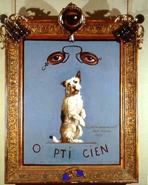 O' Pti' Cien §